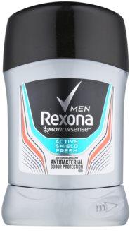 Rexona Active Shield Fresh antitranspirante en barra para hombre