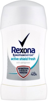 Rexona Active Shield Fresh antitranspirante en barra