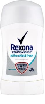 Rexona Active Shield Fresh antitranspirante sólido