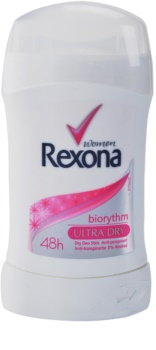 Rexona Dry & Fresh Biorythm антиперспірант