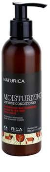 Rica Naturica Moisturizing Defense hydratační kondicionér na ochranu barvy pro normální až suché vlasy