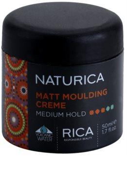 Rica Naturica Styling modellező krém matt hatásért
