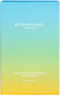 Richard James Savile Row eau de toilette pentru barbati 50 ml
