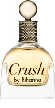 Rihanna Crush eau de parfum pour femme 100 ml