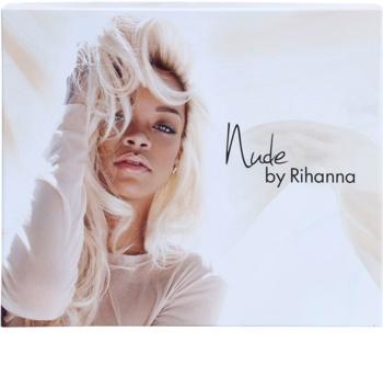 Rihanna Nude zestaw upominkowy III.