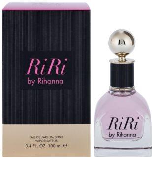 Rihanna RiRi eau de parfum pentru femei 100 ml