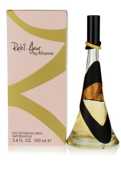 Rihanna Reb´l Fleur eau de parfum pour femme 100 ml