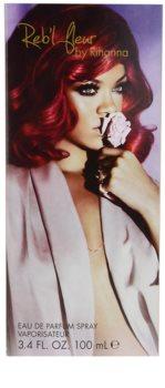 Rihanna Reb´l Fleur Parfumovaná voda pre ženy 100 ml
