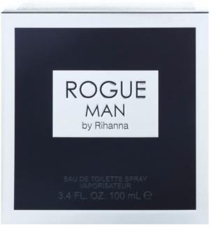 Rihanna Rogue toaletní voda pro muže 100 ml