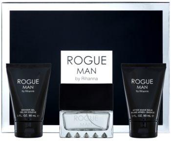 Rihanna Rogue confezione regalo II.