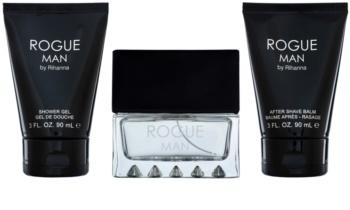 Rihanna Rogue Gift Set II.