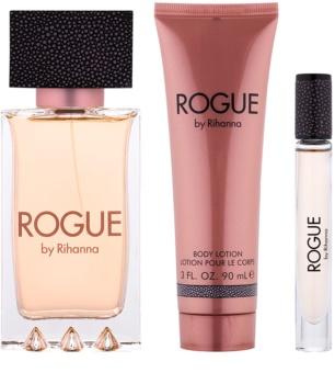 Rihanna Rogue darčeková sada III.