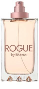 Rihanna Rogue parfémovaná voda tester pro ženy 125 ml