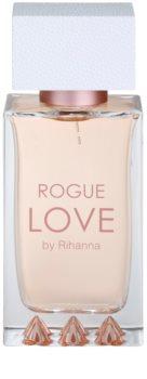 Rihanna Rogue Love Eau de Parfum for Women 125 ml