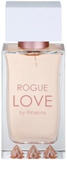 Rihanna Rogue Love Eau de Parfum für Damen 125 ml