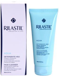 Rilastil Aqua čistiaca pleťová emulzia