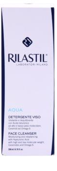 Rilastil Aqua čistilna emulzija za obraz