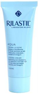 Rilastil Aqua lahka vlažilna krema