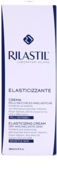 Rilastil Elasticizing зміцнюючий крем для тіла