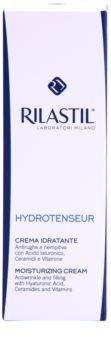 Rilastil Hydrotenseur feuchtigkeitsspendende Gesichtscreme gegen Falten