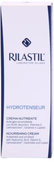 Rilastil Hydrotenseur hranilna krema za obraz proti gubam