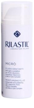 Rilastil Micro hydratační fluid proti prvním známkám stárnutí pleti
