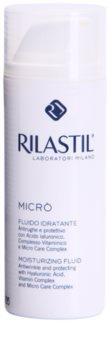 Rilastil Micro ενυδατικό υγρό ενάντια στα πρώτα σημάδια γήρανσης της επιδερμίδας