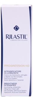 Rilastil Progression HD posvetlitvena krema proti gubam za zrelo kožo