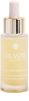 Rilastil Progression HD Verhelderende Anti-Rimpel Serum  voor Rijpe Huid