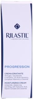 Rilastil Progression hydratačný protivráskový krém pre zrelú pleť