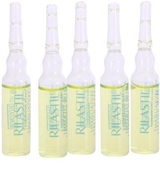Rilastil Stretch Marks serum wygładzające przeciw rozstępom w ampułkach