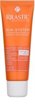 Rilastil Sun System Protective Cream SPF 30