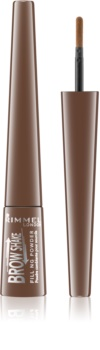 Rimmel Brow Shake Powder for Eyebrows