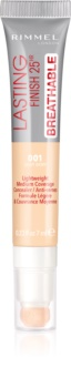 Rimmel Lasting Finish 25H Breathable стійкий коректор