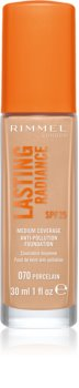 Rimmel Lasting Radiance Illuminating Foundation SPF 25