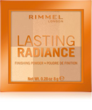 Rimmel Lasting Radiance Illuminating Powder