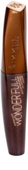 Rimmel Wonder'Full Extreme Black řasenka s arganovým olejem