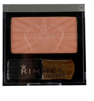 Rimmel Lasting Finish Mono Blush