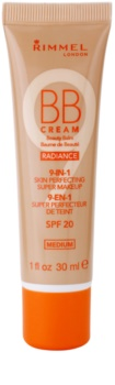 Rimmel Radiance BB Creme 9 in 1 SPF 20