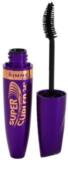 Rimmel Supercurler 24H mascara volume et courbe
