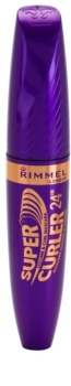 Rimmel Supercurler 24H maskara za volumen in privihanje trepalnic