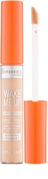 Rimmel Wake Me Up Illuminating Concealer