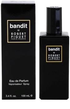 Robert Piguet Bandit Eau de Parfum para mulheres 100 ml