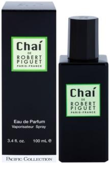 Robert Piguet Chai eau de parfum para mulheres 100 ml
