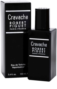 Robert Piguet Cravache Eau de Toilette für Herren 100 ml