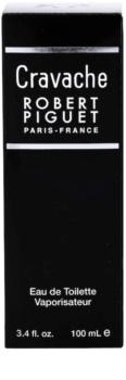 Robert Piguet Cravache Eau de Toilette for Men 100 ml