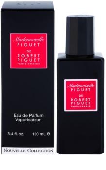 robert piguet nouvelle collection - mademoiselle piguet