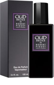 Robert Piguet Oud Delice eau de parfum mixte 100 ml