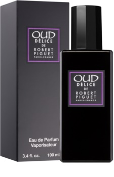 Robert Piguet Oud Delice Parfumovaná voda unisex 100 ml
