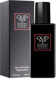 Robert Piguet Oud Divin eau de parfum unisex 100 ml